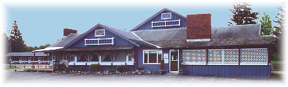 Cascade Inn, Lounge and Restaurant